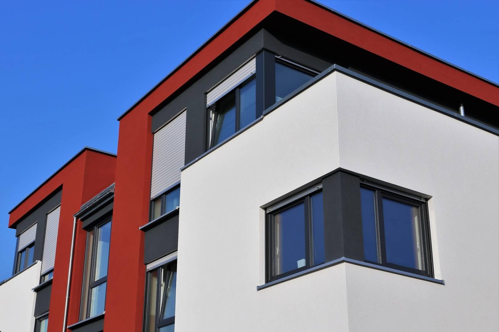 Odabir fasadnog sustava