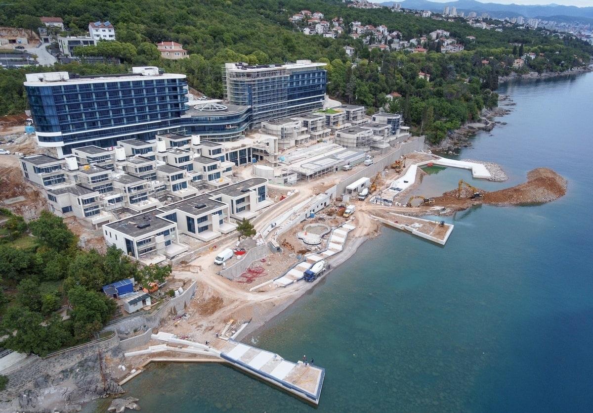 Hilton Costabella Rijeka