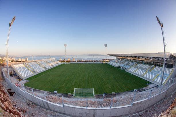 Stadion Rujevica 2